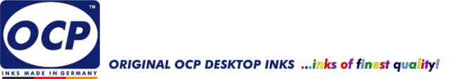 OCP Ink Logo
